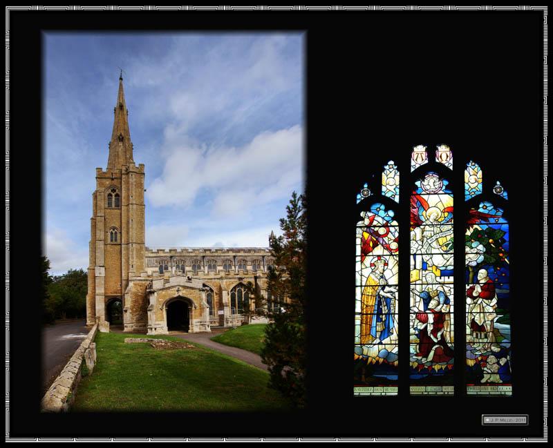 Cambs-Churches