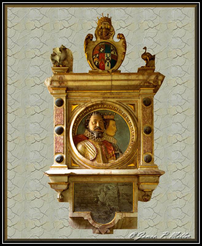 Lord Rich, 1st Earl of Warwick