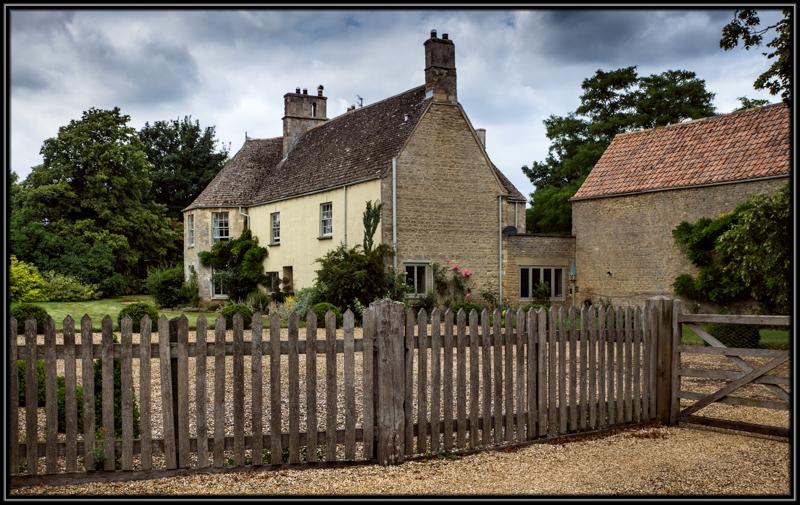 Dryden House Aldwincle Northamptonshire