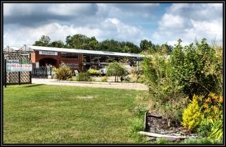 Garden Centre Wilburton