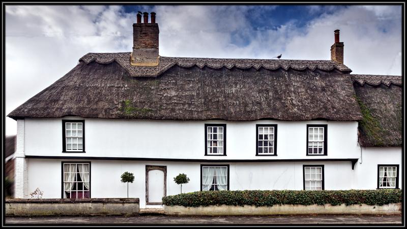 Mansion Farm House Coveney Cambridgeshire