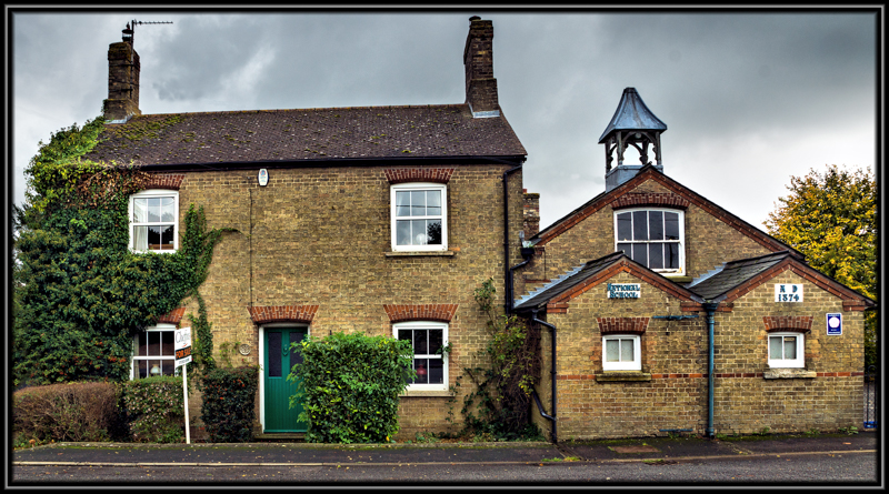 The Old National School Coveney Cambridgeshire