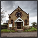 Methodist Church Coveney Cambridgeshire