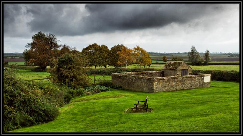 Village Lockup Coveney Cambridgeshire