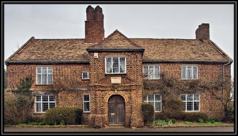 Porch House Hillrow Haddenham Cambridgeshire