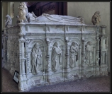 The Tomb of Henry FitzRoy, Duke of Richmond and Somerset
