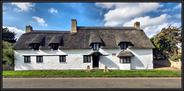Clare Cottage Helpston,