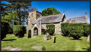 St Margaret's Church, Somersby