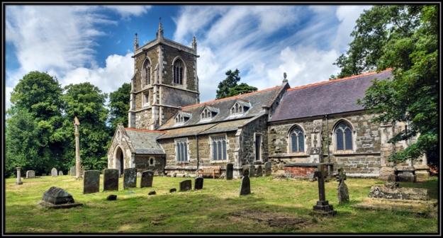 St Margarets, Bag Enderby