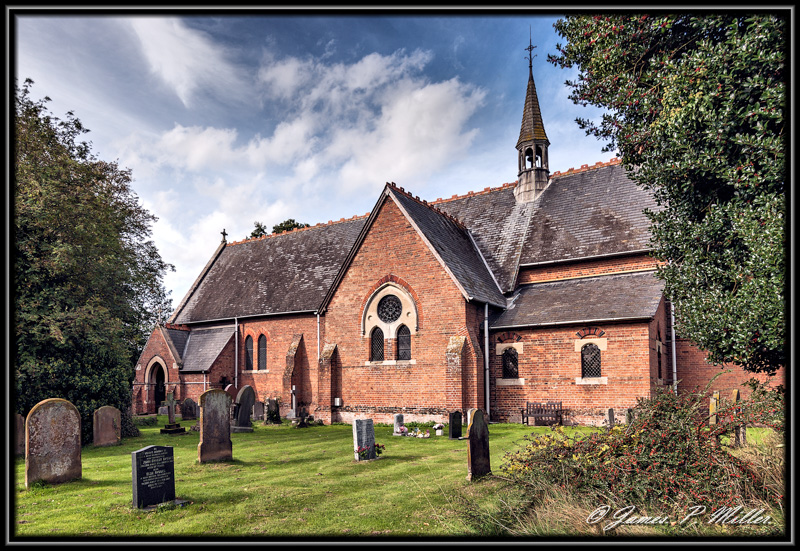 The Christ Church, Christchurch,